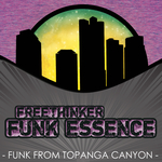 Funk From Topanga Canyon