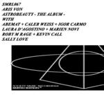 Astrobeauty - The Album
