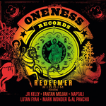 Redeemer Riddim Selection (Oneness Records Presents)