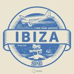Ibiza 2018 Funk Rare Groove