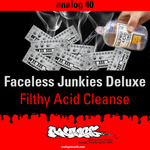 Filthy Acid Cleanse