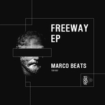 MARCO BEATS - FreeWay (Front Cover)