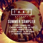 Take Summer Sampler 2018