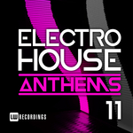 Electro House Anthems Vol 11