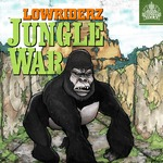 Jungle War EP