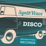 Mycrazything Records: Synthwave & Disco (Sample Pack WAV)