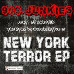 New York Terror EP