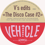 The Disco Case #2