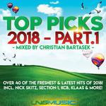 Top Picks 2018 Part 1