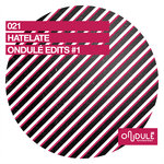 Hatelate Ondule Edits #1