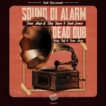 RICKY TUFF feat KING TOPPA/GENTO JAMAL/ISAAC MAYA - Sound Di Alarm (Front Cover)