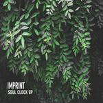 IMPRINT - Soul Clock (Front Cover)