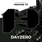 DAYZERO - Hatched 18 (Front Cover)