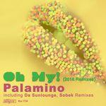Oh My! (Remixes)