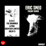 ERIC SNEO - Theory Remix (Front Cover)