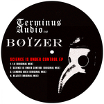 BOIZER - Science Is Under Control EP (Front Cover)