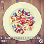 ALEXANDER ZABBI CHRISTIAN GREG - Drugs (Front Cover)