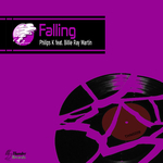PHILIPS K - Falling (Front Cover)