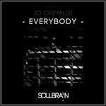 JO CRIMALDI - Everybody (Front Cover)