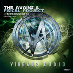 THE AVAINS & FISICAL PROJECT - Interconnected (Front Cover)