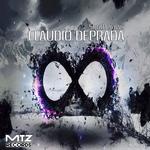 CLAUDIO DEPRADA - South Saws EP (Front Cover)
