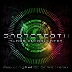 SABRETOOTH - Turbo Encabulator (Front Cover)