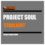 PROJECT SOUL - Starlight (Jacker Khan Remix) (Front Cover)