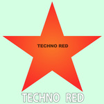 TECHNO RED - Option (Front Cover)