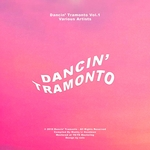 VARIOUS - Dancin' Tramonto Vol 1 (Front Cover)