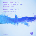 SOUL METHOD/NEXT CHAPTER - Midnight Blue/Feelings Of Love (Front Cover)
