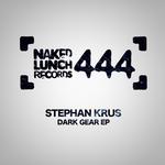STEPHAN KRUS - Dark Gear EP (Front Cover)
