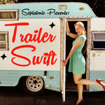 SEPIATONIC - Trailer Swift (Front Cover)
