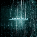 TCHPHNX - Darkness EP (Front Cover)
