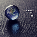 MANU RIGA - Meine Welt (Front Cover)