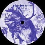 BENJAMIN TAYLOR - Kclab (Front Cover)