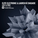 ELITE ELECTRONIC & LAUREN NA CHASAIDE - Lost & Free (Front Cover)