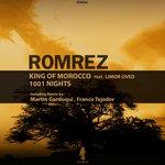 King Of Morocco/1001 Nights