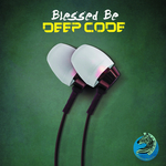 DEEP CODE - Blessed Be (Front Cover)