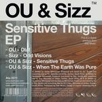 OU & SIZZ - OU & Sizz (Front Cover)