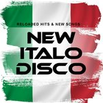 VARIOUS - New Italo Disco: Reloaded Hits & New Songs (Front Cover)