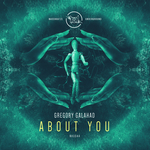 GREGORY GALAHAD - About You (Front Cover)