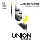 ALEXANDRE WAUTHIER - Journey To The Past (Front Cover)