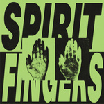 RAYKA - Spirit Fingers (Front Cover)
