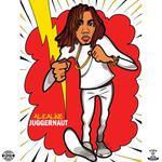 ALKALINE - Juggernaut (Explicit Produced By Johnny Wonder & Adde Instrumentals) (Front Cover)