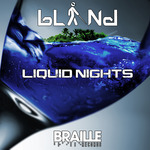 BLIND - Liquid Nights (Front Cover)