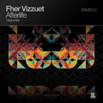 FHER VIZZUETT - Afterlife (Front Cover)