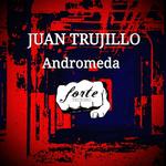 JUAN TRUJILLO - Andromeda (Front Cover)