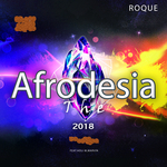 ROQUE - The Afrodesia 2018 (Front Cover)