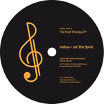 The Foot Therapy EP