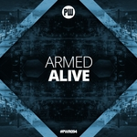 ARMED - Alive (Front Cover)
